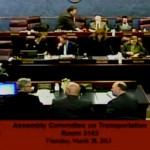 AB236 heard by NV Assembly Transportation Committee
