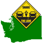 Washington Lane Splitting Legislation